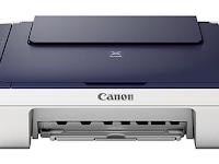 Canon PIXMA MG3020 Wireless Printer Setup