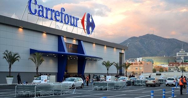 Carrefour abre 5 vagas para Frentista Sem Experiência e Salário de R$ 2.000