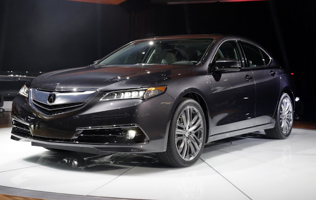 Great Acura TLX 2016 Image Recent Selection