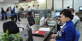 Lowongan Kerja PT Bank Rakyat Indonesia (Persero), Tbk Bulan September 2017