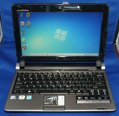 Review toshiba satellite pro a100 notebook notebookcheck. Net reviews.