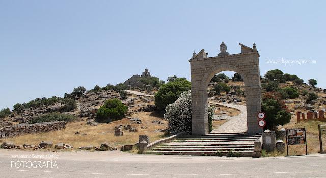 Santuario Cerro de la Cabeza