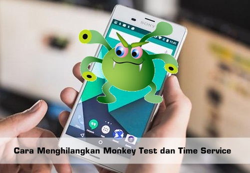 How to remove Monkey test virus from your infected android phone - 3 steps