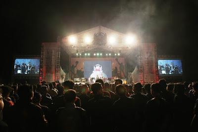 Ribuan Honda Bikers Semarakkan HBD 2017 di Jogja
