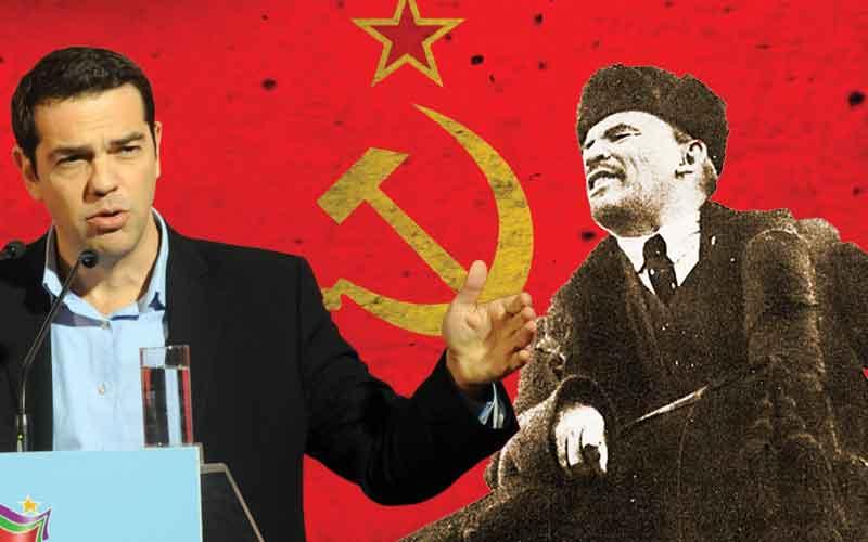Από την ΝΕΠ του Λένιν στο Μνημόνιο του Τσίπρα...
