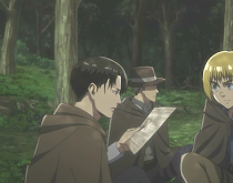Shingeki no Kyojin 3 Episode 3 Subtitle Indonesia