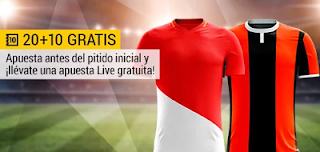 bwin promocion Monaco vs Niza 16 enero