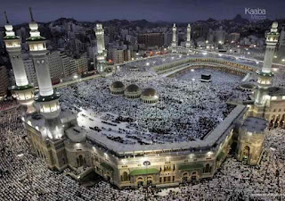Masjid al-Haram is the largest mosque in the World