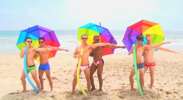 California Gays, 1