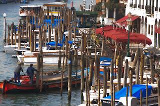 Venice. Italy. Венеция. Италия.