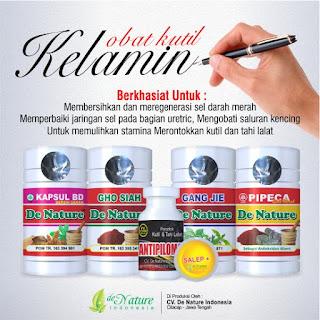 Jual Obat Herbal De Nature Indonesia
