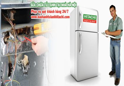 Sửa tủ lạnh Hitachi chảy nước, Mất mát