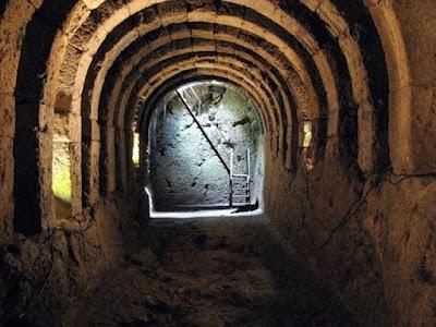 Ολοκληρωμένος σχεδιασμός για τη δημιουργία Ψηφιακού Μουσείου Νεκρομαντείου Αχέροντα
