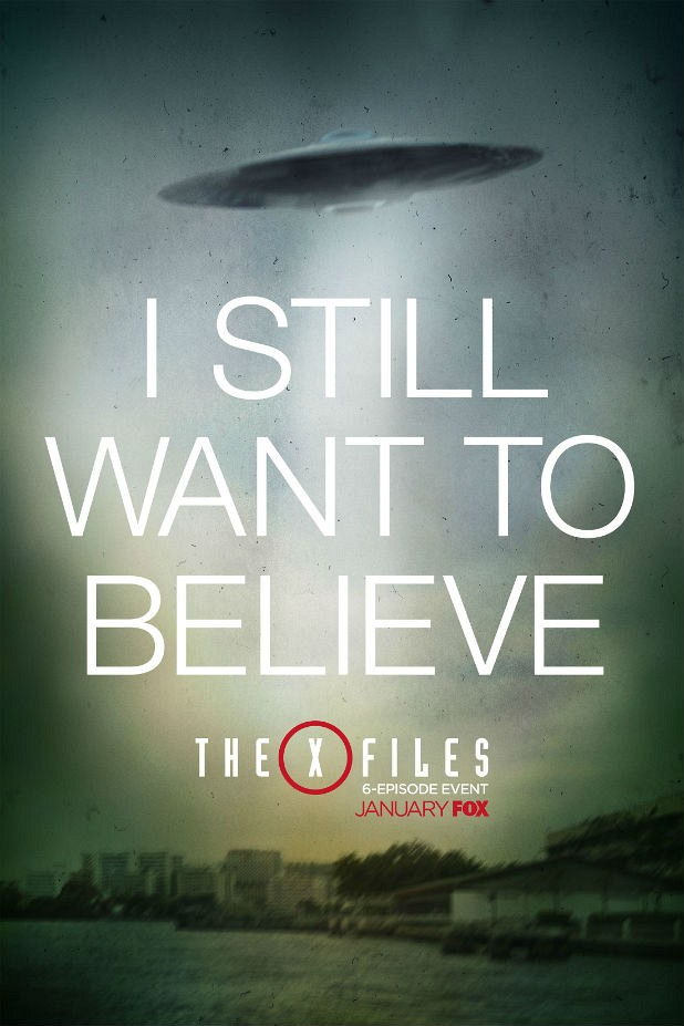 "toda la vida Opinión despensa  TV Review: <i>The X-Files</i> ""Mulder & Scully Meet the Were-Monster"" -  sandwichjohnfilms"