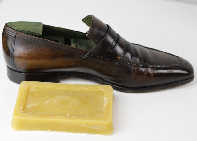 Nourishing Shoe Polish Australia
