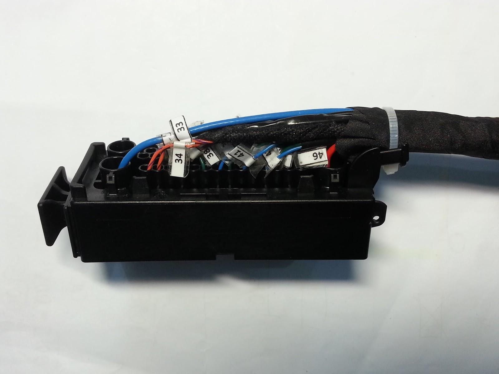 Cbx Rns510  U0026 Accessories  Passat B6 Dynamic Chassis