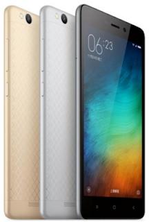 Harga Xiaomi Redmi 3 Pro terbaru