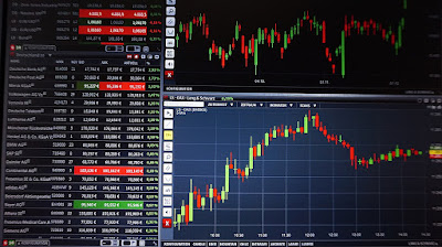 WHAT IS FOREX MARKET AND FOREX TRADING?