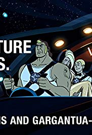 """The Venture Bros."" All This and Gargantua-2"
