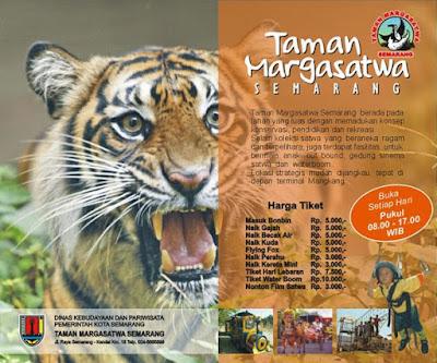 Kebun Binatang Mangkang