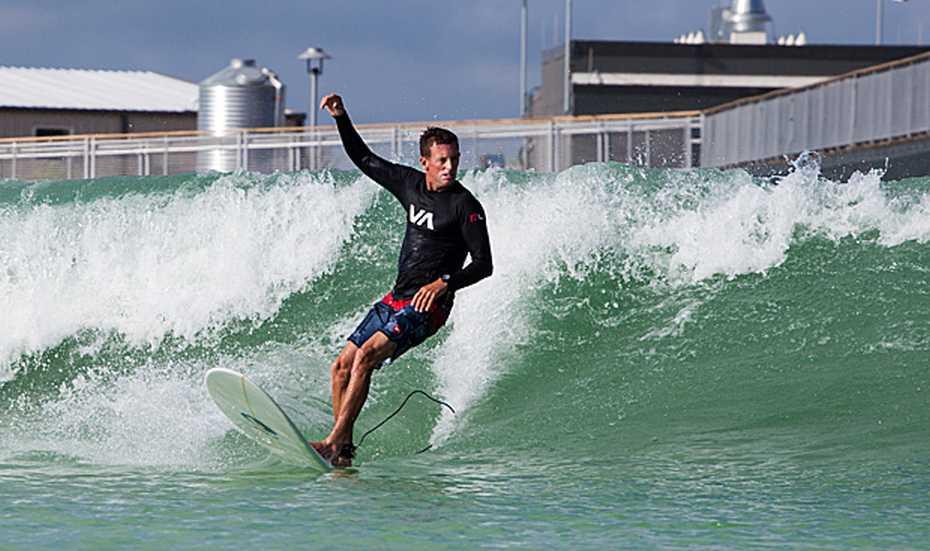 Nland Surf Park expertos
