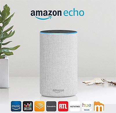 amazon echo black friday