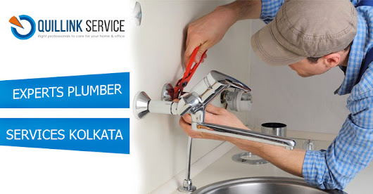 Experts Plumber Services Kolkata | Ensure a Problem Free Plumbing System