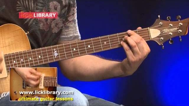 Tom Quayle: Chord Shapes, Sounds & Harmonies Guitar Lessons For ...