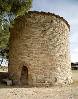 """Cervera, Sant Pere Gros-PM 40227"" by PMRMaeyaert - Own work. Licensed under CC BY-SA 3.0 es via Wikimedia Commons - https://commons.wikimedia.org/wiki/File:Cervera,_Sant_Pere_Gros-PM_40227.jpg#/media/File:Cervera,_Sant_Pere_Gros-PM_40227.jpg"