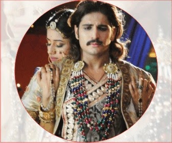 fanfiction Jodha Akbar - His First Love 1