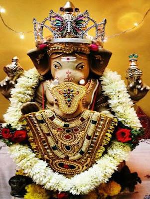 Lord Ganesh Wallpaper
