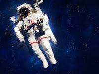 Ini Perbedaan antara Astronot dan Kosmonot
