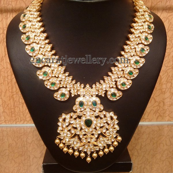 Grand Mango Set by Naj Jewelry