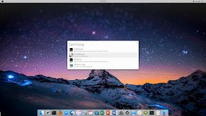 macbuntu Ubuntu