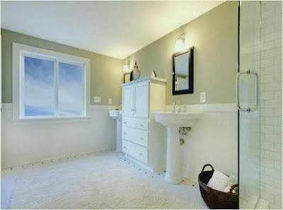 Bathroom Ideas Using Wainscoting