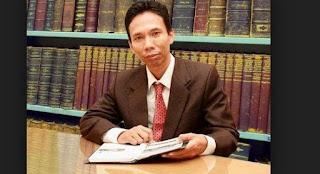 Astaghfirullah... Meski Didemo, Rektor IAIN Surakarta ini Tetap Hadir Dalam Bedah Buku Syiah