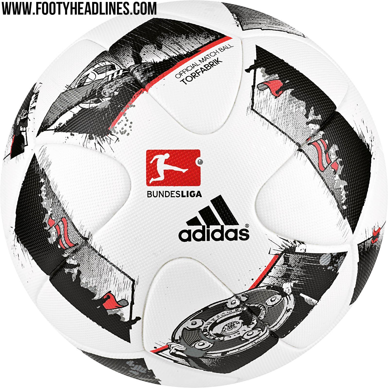 Bundesliga 16 17