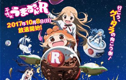 Himouto! Umaru-chan R Episódio 10