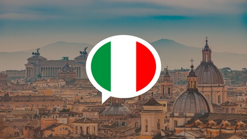 ITALIANO AUTENTICO to speak italian as if you were in Italy