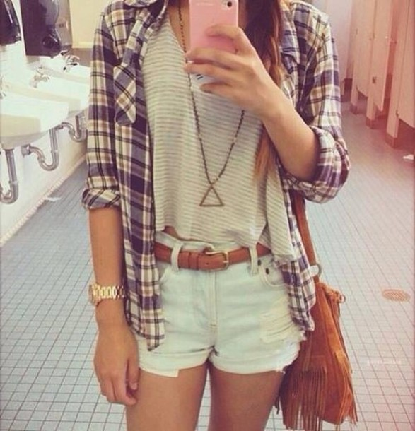 Fashion Tips Spring/Summer Outfits 2017 to Wear Now