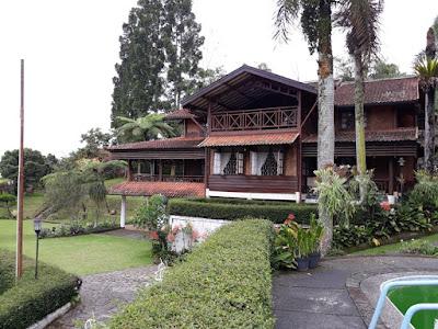 Villa kelapa