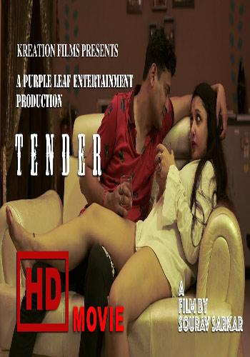 [18+] TENDER 2017 Bengali Short Film HDRip 720p 70MB Poster