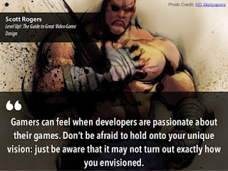 games quotes pictures games gamers feel when developers are passionate