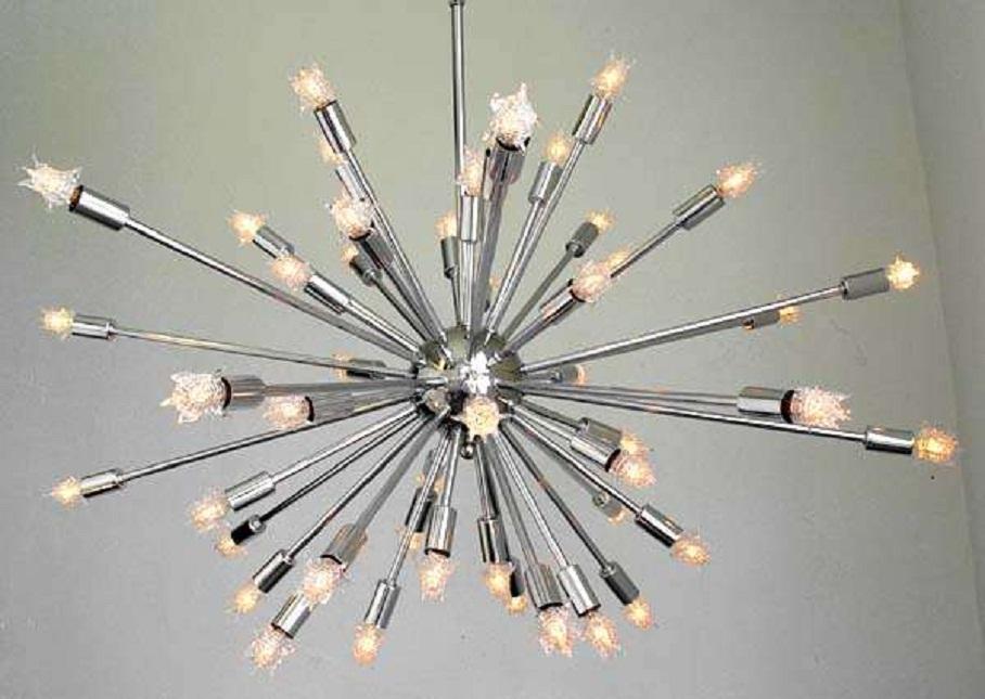 the best style sputnik chandelier