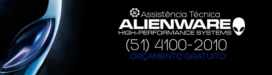 assistencia alienware porto alegre