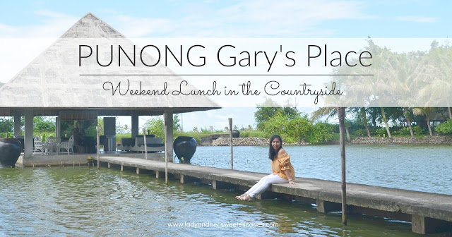 Punong Gary's Place Silay