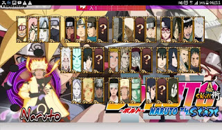 Download Kumpulan Naruto Senki Mod Apk Game Android Terbaru 2017 | Freedownloadoke