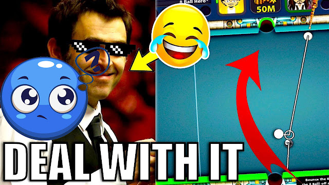 Best Angle Hacks Ever Seen! - Tips & Tricks 8 Ball Pool