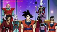 Dragon Ball Super Capitulo 78 Audio Latino HD