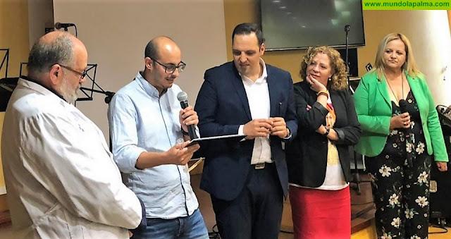 El Hospital General de La Palma acogió unas jornadas sobre Fibromialgia